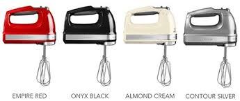 kitchenaid 9 speed hand mixer. kitchenaid 9-speed hand mixer colours kitchenaid 9 speed