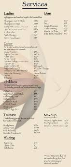 hair and makeup cost for a wedding 3 original green our service list