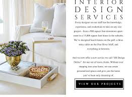 Interior Design Experience Program Mesmerizing SummerHouse Furniture Accessories Interior Design Ridgeland MS