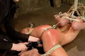Cock and ball torture by couples