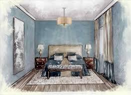interior design bedroom sketches. Bedroom Interior Design Sketches Snakepress Com Interior Design Bedroom Sketches