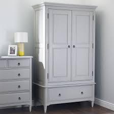 Painted Bedroom Furniture Uk Hutchar Truro Grey Painted Bedroom Range