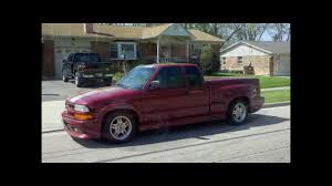 2002 Chevy S 10 Xtreme For Sale - YouTube