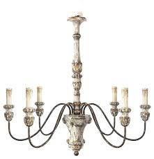 distressed wood chandelier distressed wood chandelier b vintage french country 6 light chandeliers white elegant distressed distressed wood chandelier
