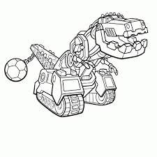 20 Idee Dinotrux Kleurplaat Win Charles