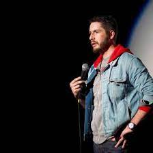 James Myers - Comedian - Tickets New York Comedy Club, New York, NY