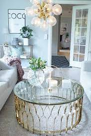 Be bold and transform your home with these contemporary interior design ideas. Impeccable Coffee Table Decor For Your Stylish Home Glaminati Com Coffee Table Decor Living Room Round Coffee Table Decor Table Decor Living Room