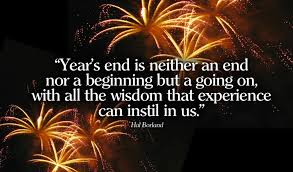 Quotes Of New Year 2015