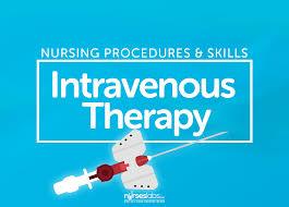 Iv Gauge Size Chart Intravenous Iv Therapy Technique Nurseslabs