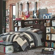 Simple Cool Beds For Teenage Boys View L Throughout Decor