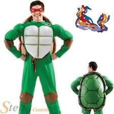 ninja turtles costumes for men. Image Is Loading Intended Ninja Turtles Costumes For Men