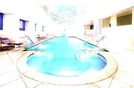 indoor pool house with slide. Best Indoor Pool House Design Ideas With Overflow Grating - GoodHomez.com Slide I
