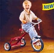 radio flyer tricycle recall radio flyer does right consumerist