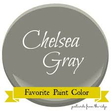 favorite paint color benjamin moore