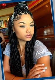 Braids Hairstyle Pics best 25 african american hairstyles ideas african 5359 by stevesalt.us