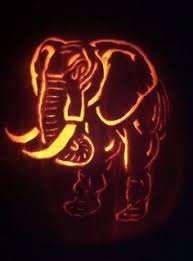Elephant Pumpkin Carving Pattern Amazing Google Image Result For Httpwwwcelebratinghalloweenimages