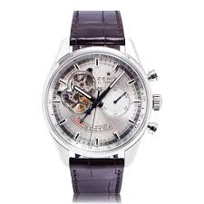zenith watches the watch gallery® zenith