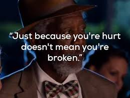 Morgan Freeman Quotes Best Awesome Quotes From Morgan Freeman's Characters 48 Photos TheCHIVE