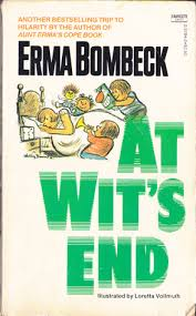 at wit s end by erma bombeck