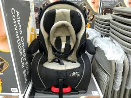 alpha omega elite convertible car seat safety 1st