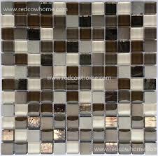 aluminum mix glass mosaic tile jpg
