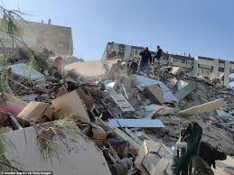 All earthquakes in the world since 1900. Powerful 6 6 Magnitude Earthquake Hits Turkey And Greek Islands Today News Post