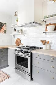image from post blue gray kitchen cabinets with also white beige wall paint