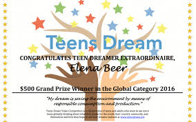 Catalog category teens teen dreams