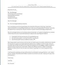Cover Letter For Nursing School Sample Cover Letter For School Nurse ...