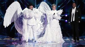 Permalink to 39+ The Masked Singer Us Snow Owls Images