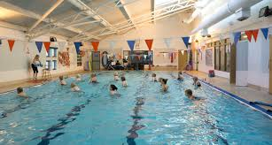 swimming pool. Melbourn Sports Centre - Swimming Pool, Hertfordshire Pool