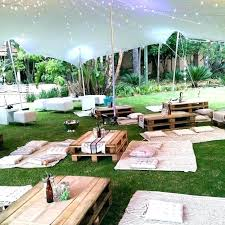 outdoor party decoration ideas outdoor party decorations cozy decoration ideas garden favors dinner parties tent best
