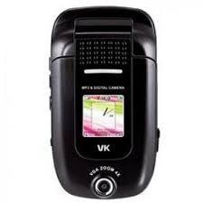 VK Mobile VK3100 Specs - Technopat Database