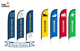 School Banners Design Ideas Check Out These Great Flag Banner Sample