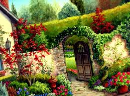 Small Picture Landscape Garden Design Pdf The Garden Inspirations