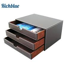 File holder box Leather Iris Open Top File Box File Organizer Box Alacaminfo Iris Open Top File Box File Organizer Box Alacaminfo