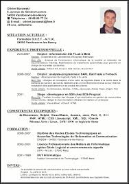 How To Make An Resume 19 A Cv