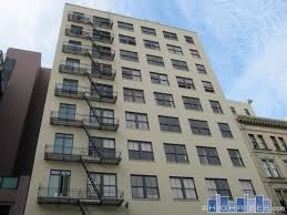 Hales Warehouse Lofts of San Francisco, CA | 2 Mint Plaza | San ...