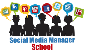 Social Media Manager School - Phyllis Khare
