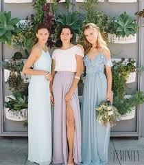 Najkrajšie Oblečené Družičky Ktoré Môžu Konkurovať Aj Nevestám