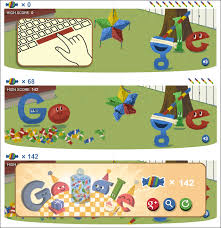 google doodle games you can play. Fine Play GoogleDoodleGamePlay15thBirthday Inside Google Doodle Games You Can Play V