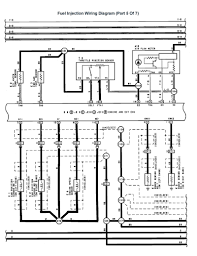 fuel injector wiring diagram wiring schematics and diagrams how to mega your ford mustang 5 0 diyautotune