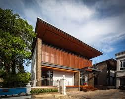 bridge house by junsekino architect and design caandesign 01 architecture design software architecture designs bahamas house urban office