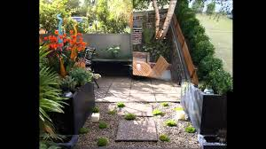 Small Picture Amazing Small patio garden design ideas YouTube