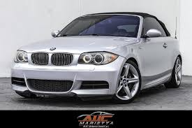 Coupe Series 2008 bmw 135i for sale : 2008 BMW 1 Series 135i Stock # F55041 for sale near Marietta, GA ...