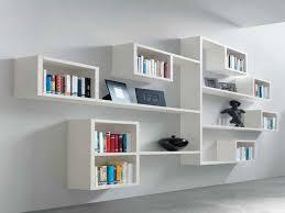 office bookshelf design. Modern-wall-bookshelf-designs-that-suitable-for-modern- Office Bookshelf Design K