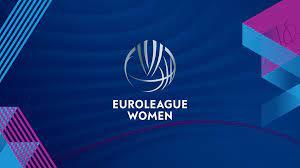 EuroLeague Women 2021-22 - FIBA.basketball