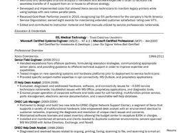Sample Desktop Support Resume Costumepartyrun