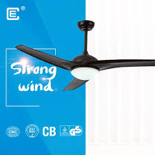 plastic dc motor ac ceiling fans with led light and remote manufacturer and factory whole carro electrical