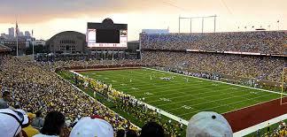 U Of M Seating Chart Minnesota Golden Gophers Football Tickets Vivid Seats